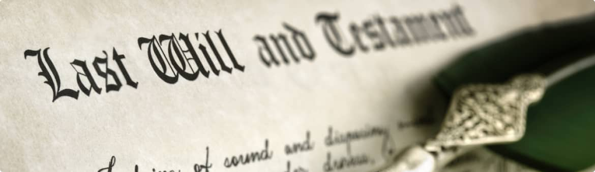 Tips And Guidelines To Writing Your Will
