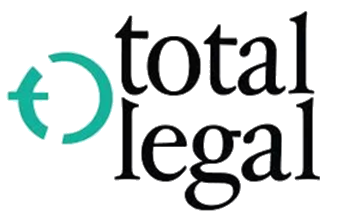 total legal logo