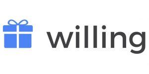 willing logo